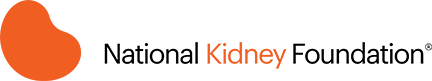 National Kidney Foundation Inc Logo