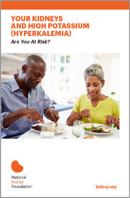 Your Kidneys and High Potassium (Hyperkalemia) - Are You At Risk