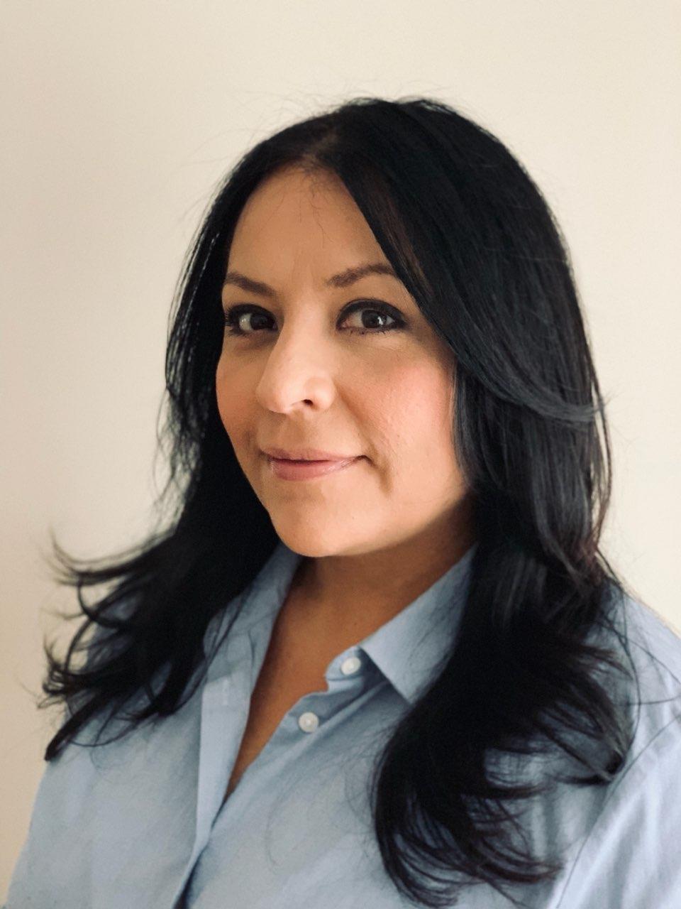 Adriana Mendez, MSW
