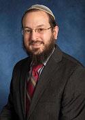 Dr. Avi Rosenberg
