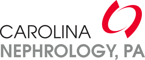 Carolina Nephrology Logo