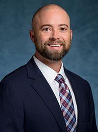 Chad Iseman