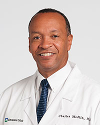 Charles Modlin, MD, MBA
