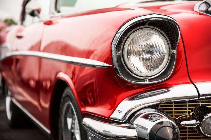 Classic Car - Interesting Facts About Cars - Kidney Cars