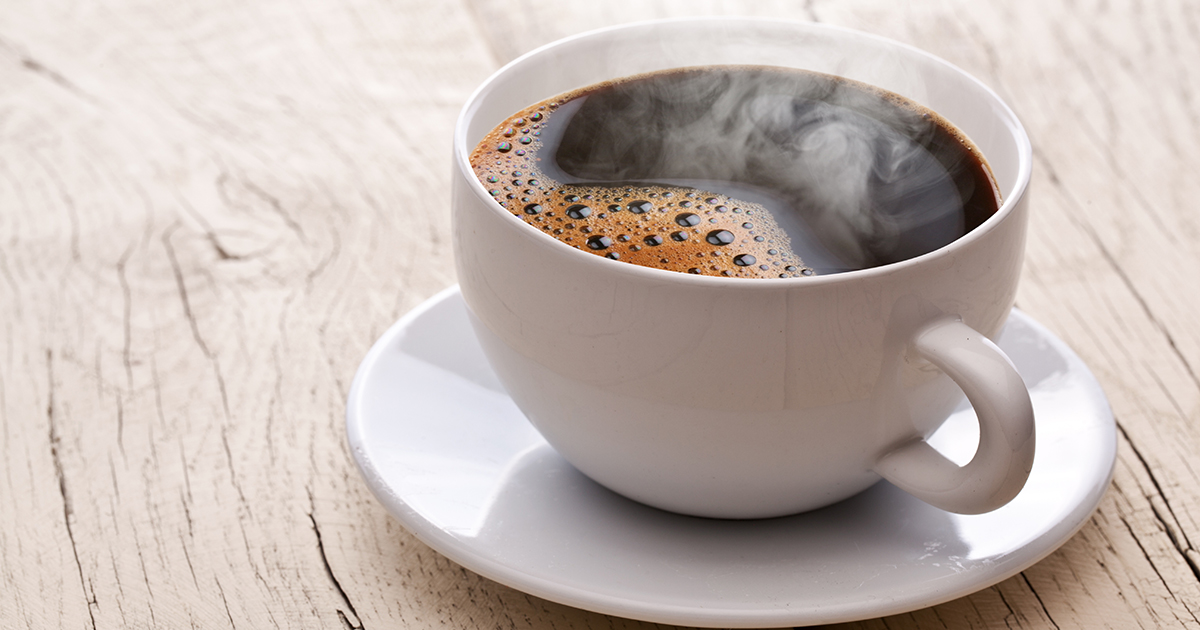 Coffee and Kidney Disease: Is it Safe? | National Kidney