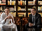 Daniel Humm & Will Guidara
