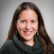 Elizabeth Yakes Jimenez, PhD, RDN, LD