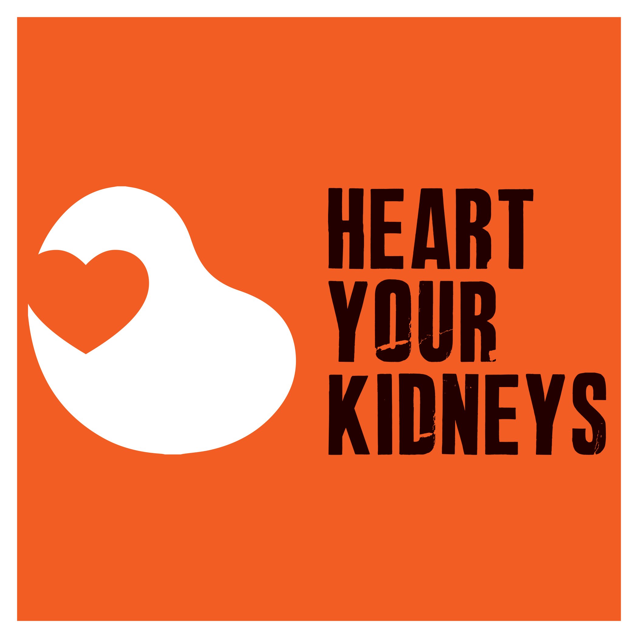 Heart Your Kidneys Toolbox