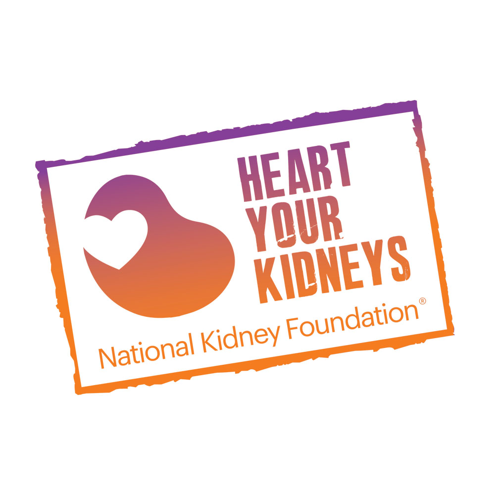 Heart Your Kidneys Toolbox National Kidney Foundation