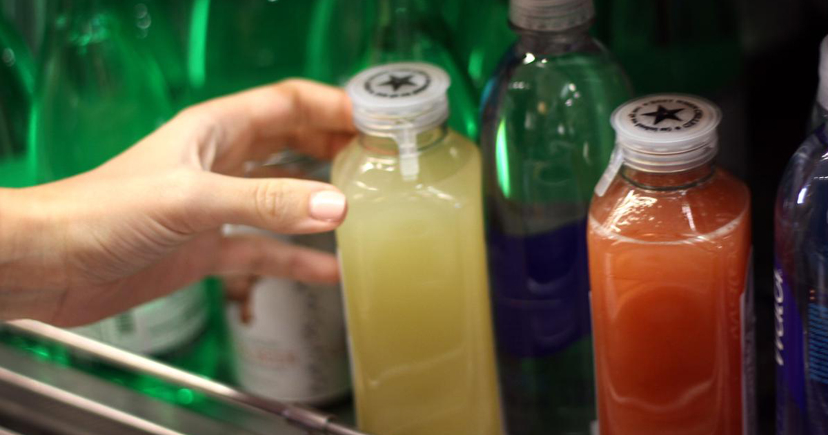 To Juice Or Not To Juice National Kidney Foundation