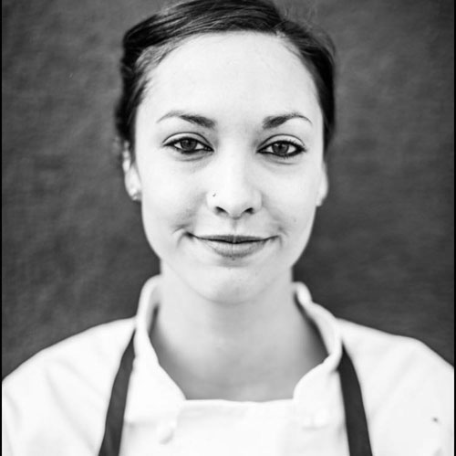 Kathryn Caine, Executive Chef, The Populist