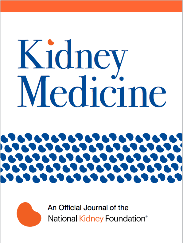 Publications | National Kidney Foundation