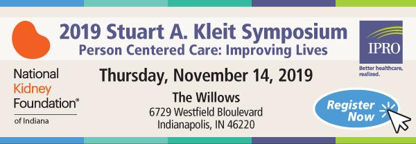 28th Annual Stuart A. Kleit Symposium November 14, 2019