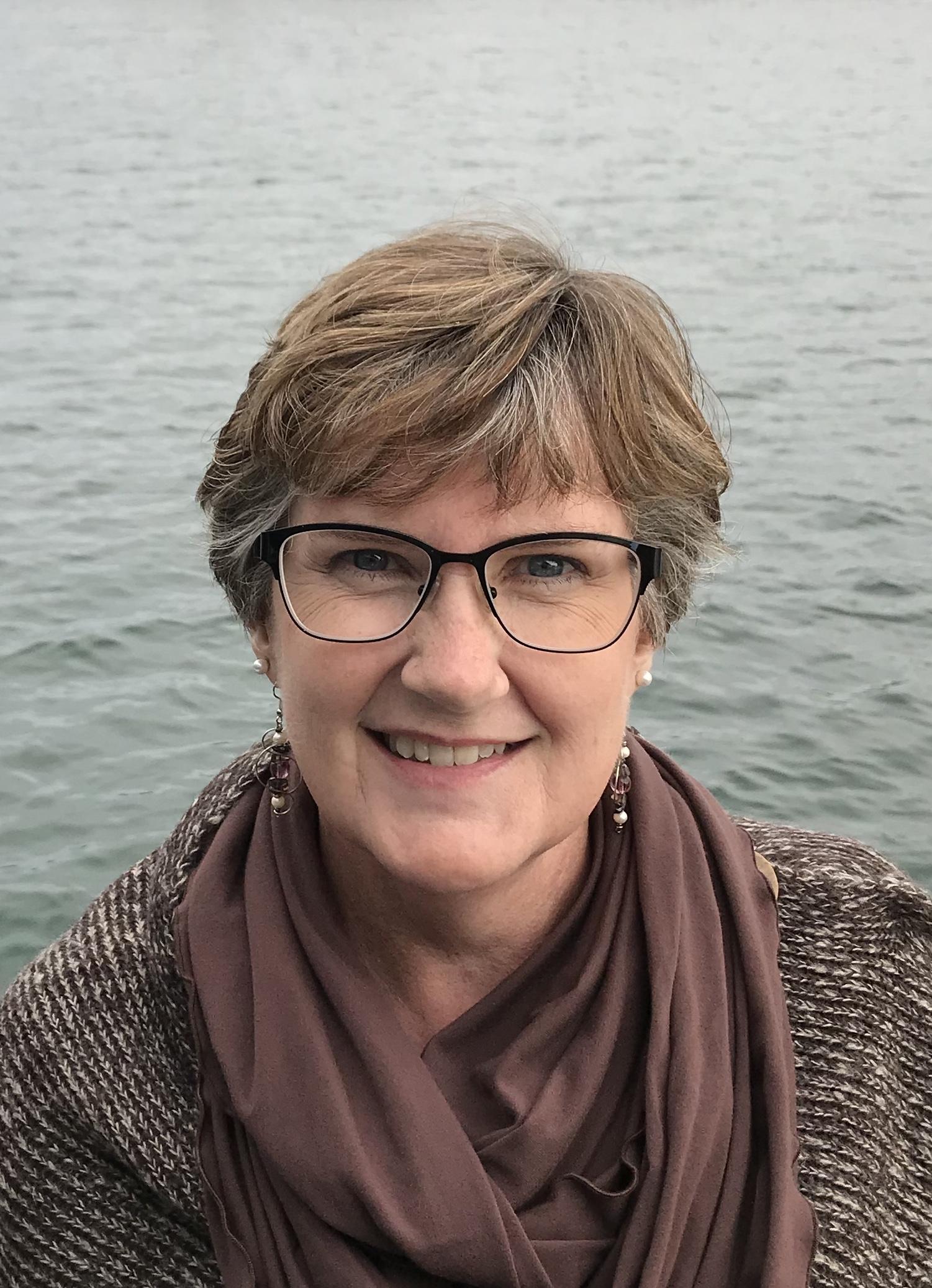 Wendy Funk Schrag