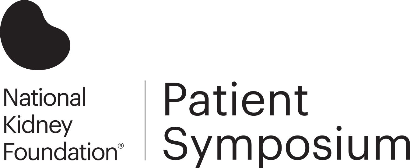 Patient Symposium Lockup