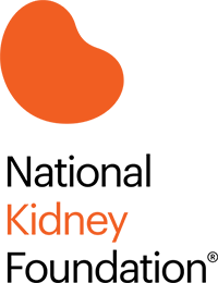 National Kidney Foundation logo