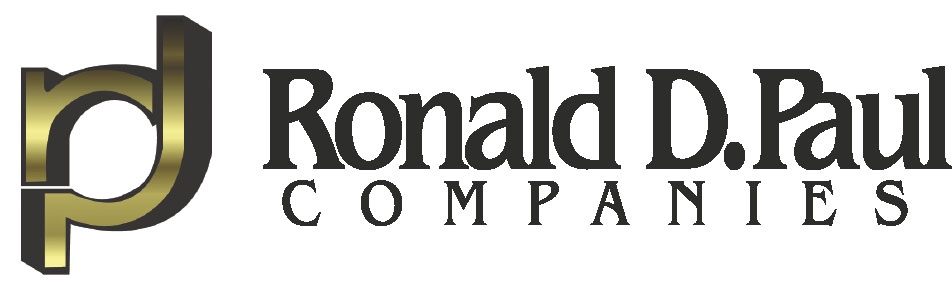 Ron D. Paul Logo