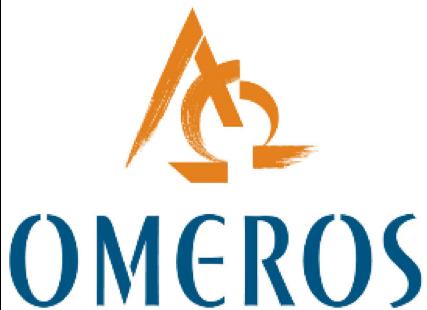Omeros Logo