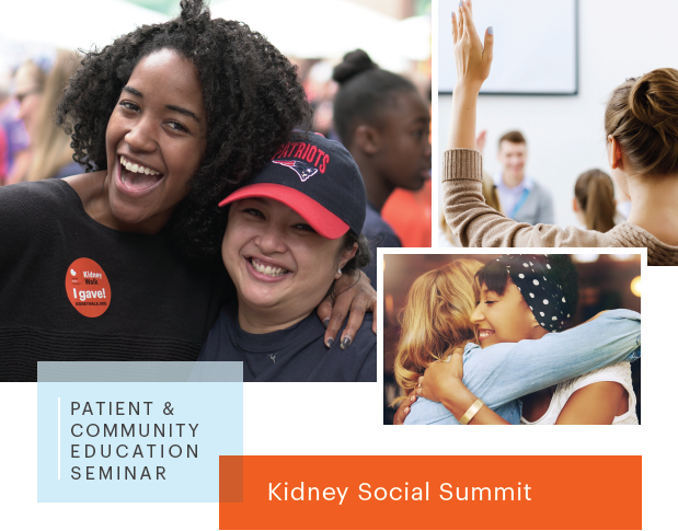 Kidney Social Summit