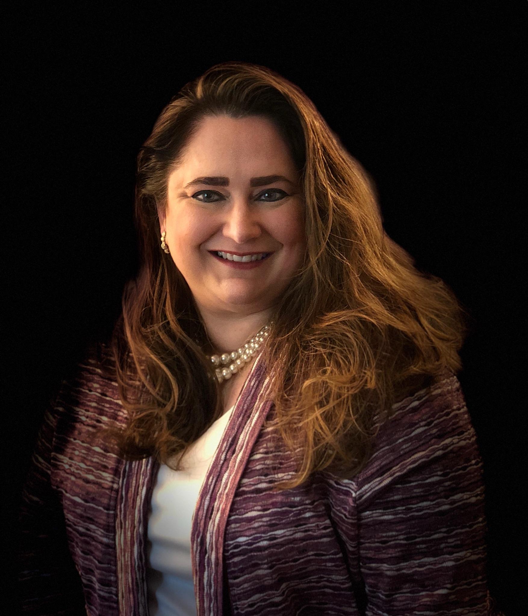 Dr Cynthia Smith