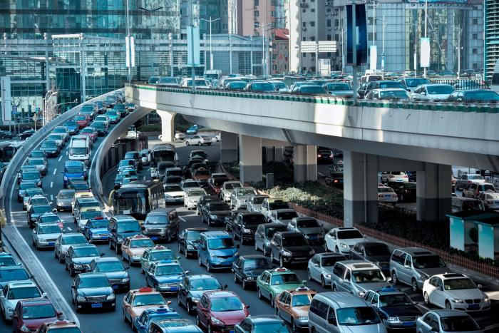 Reduce The Effects of Extreme Driving on Your Vehicle - Kidney Cars
