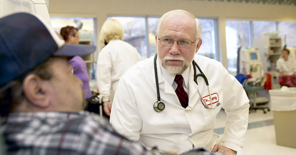 Ask the Doctor | National Kidney Foundation