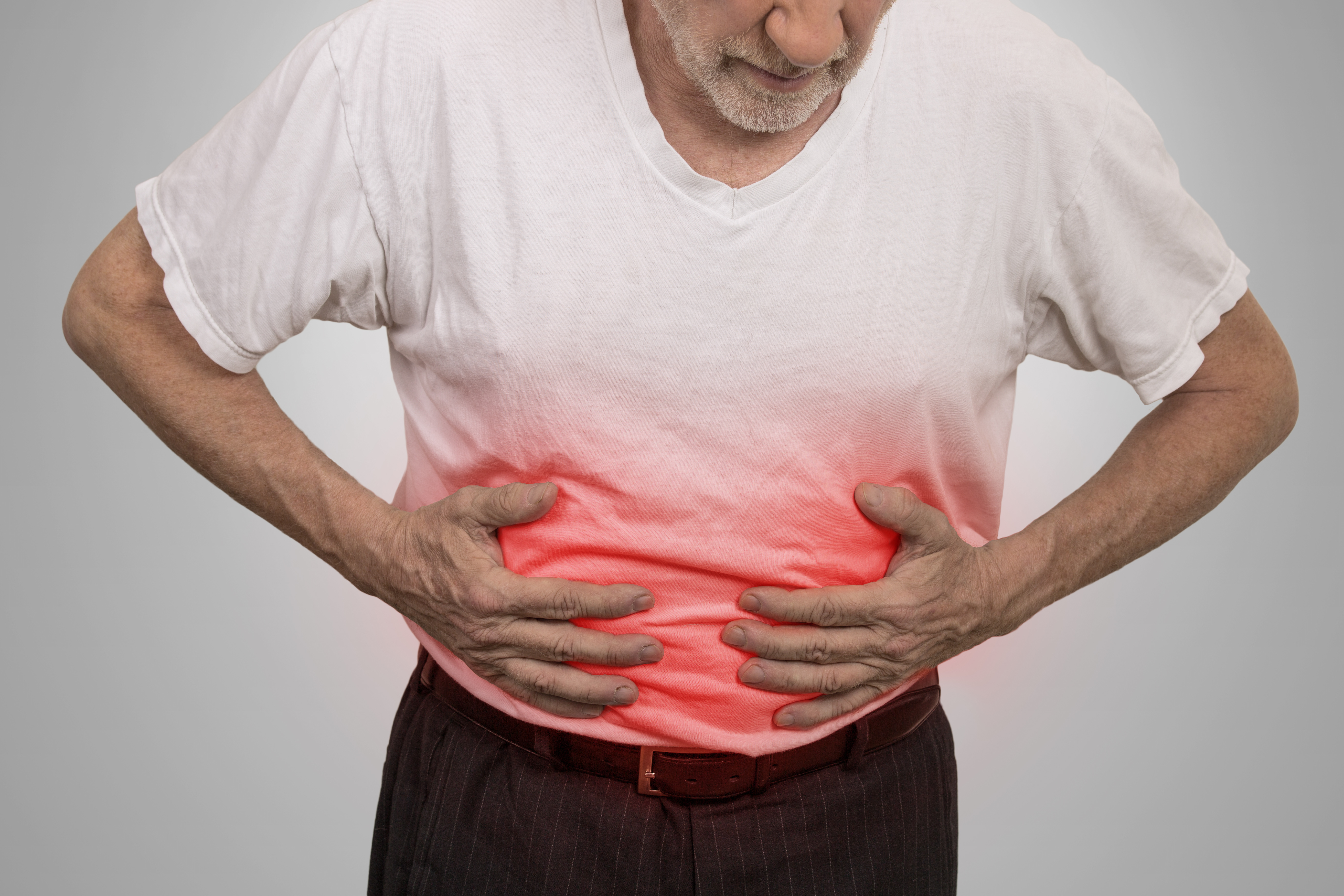 Dialysis Health Starts In The Digestive Tract National Kidney