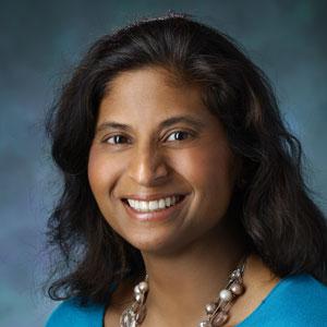 Sumeska Thavarajah, MD