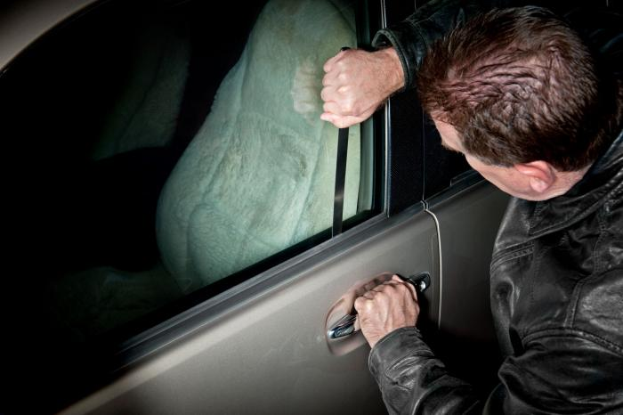 Vehicles Most Likely to Get Stolen - Kidney Cars