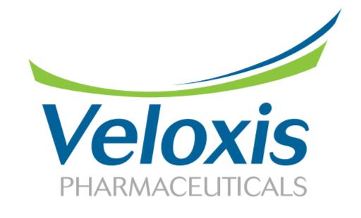 Veloxis Pharmaceuticals
