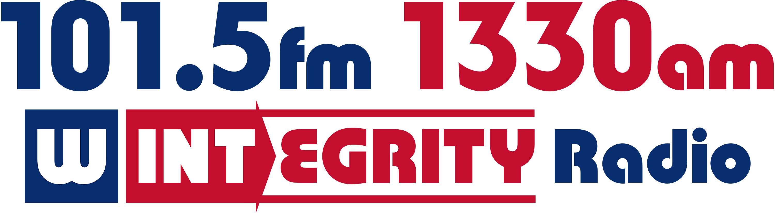 WINT Integrity Radio