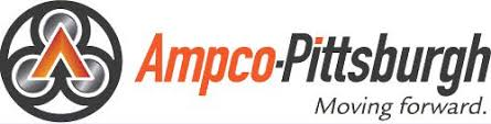 Ampco Pittsburgh - Moving Forward
