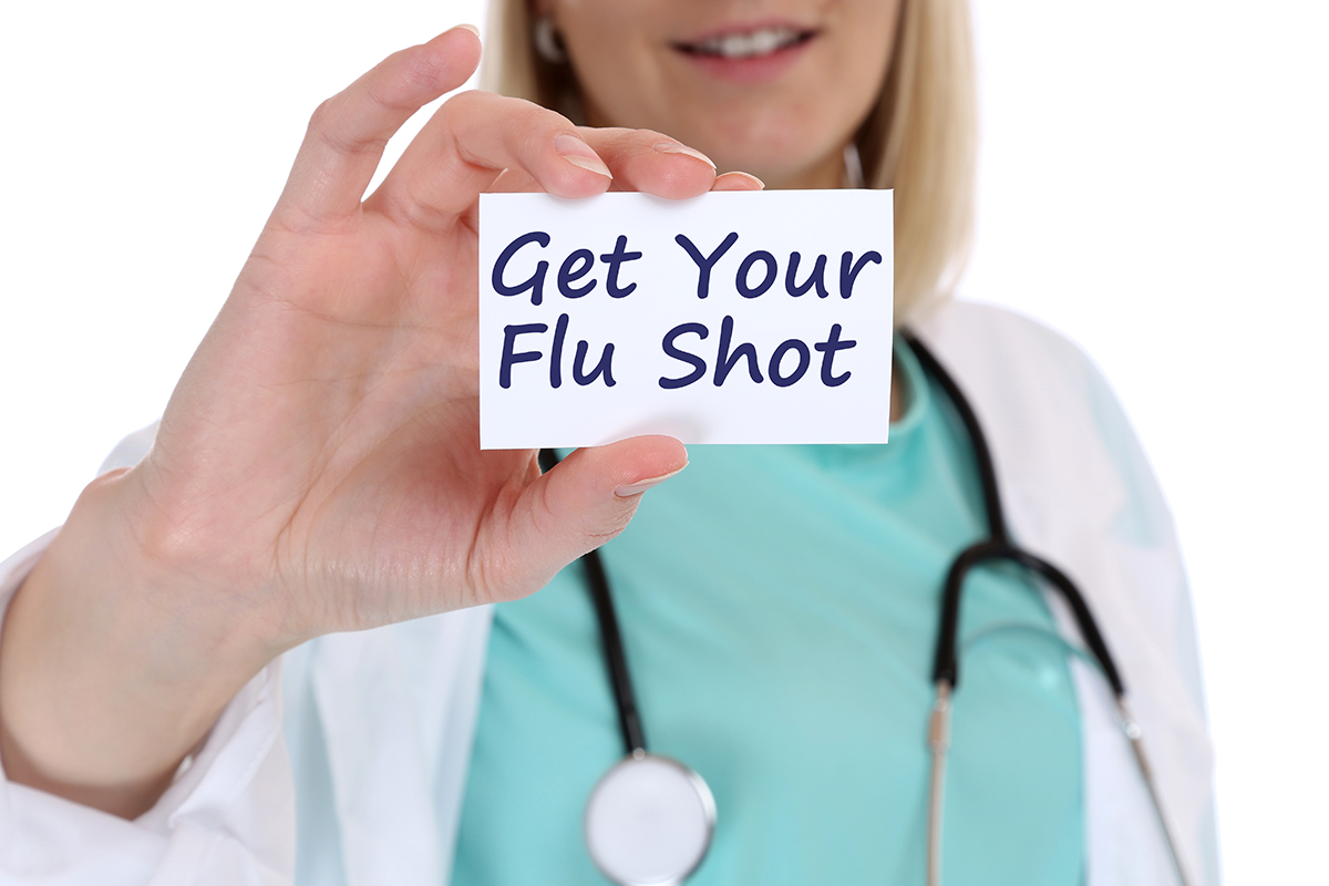 If You Have Kidney Disease You Need To Get A Flu Shot This Fall National Kidney Foundation