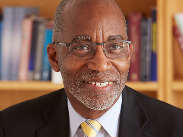 SCM22 Keynote Speaker: Dr. David R. Williams