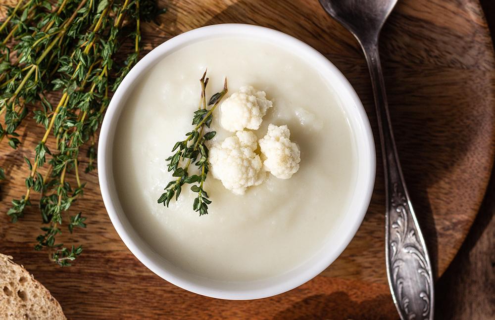 Cauliflower No-Mash Potatoes