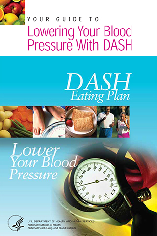 The Dash Diet National Kidney Foundation