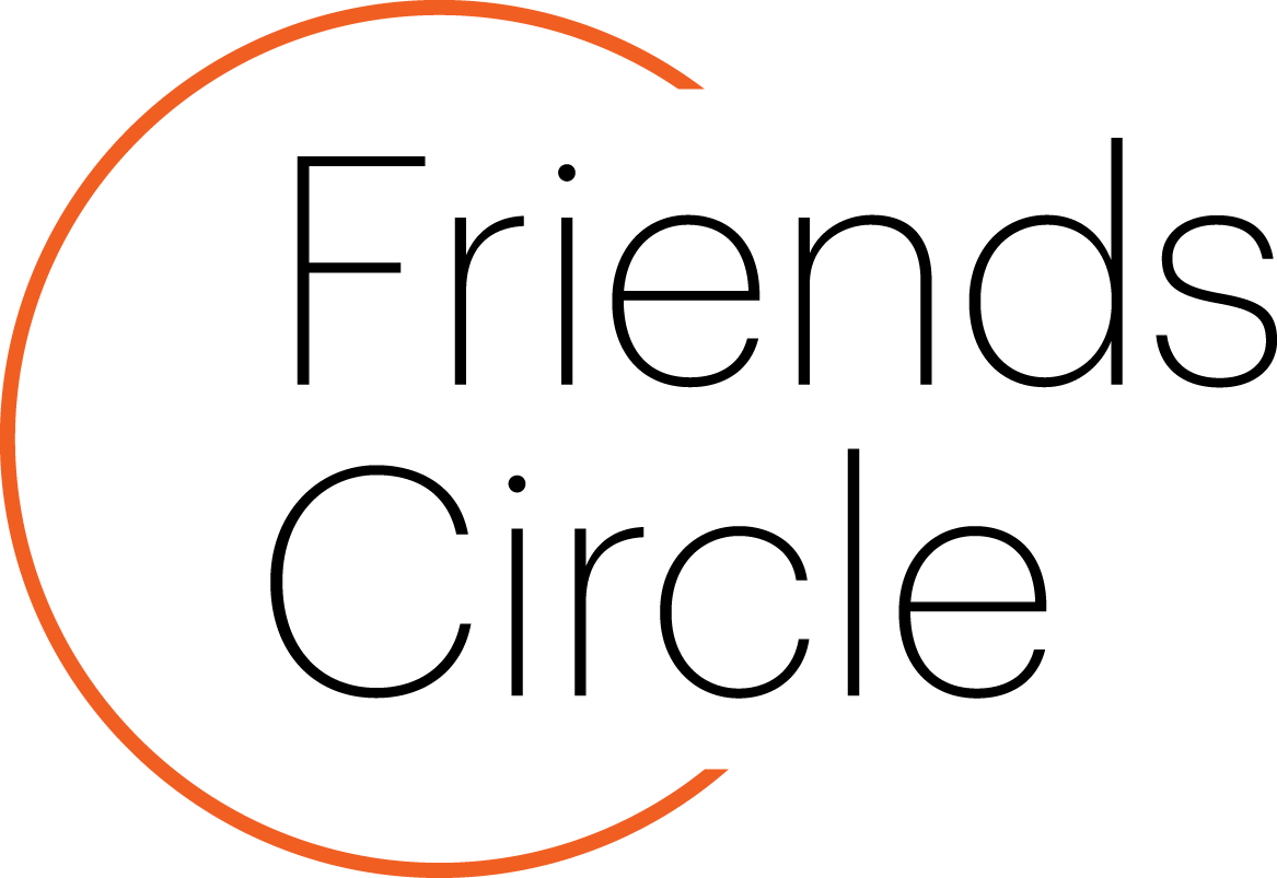 Image result for friends circle