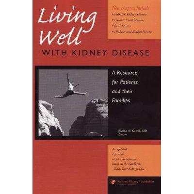 living with kidney disease pdf