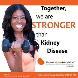 NKF of Florida   National Kidney Foundation