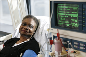Dialysis Treatment Clears The Blood But Does It Cloud The