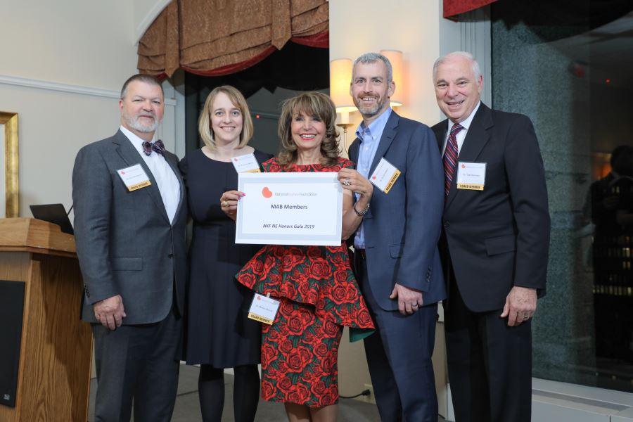 NKF Serving New England | National Kidney Foundation