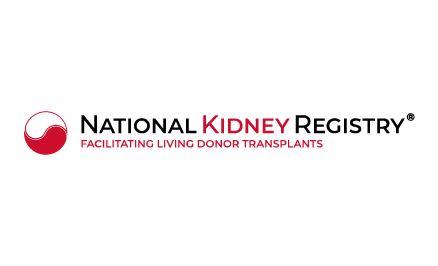 National Kidney Registry logo