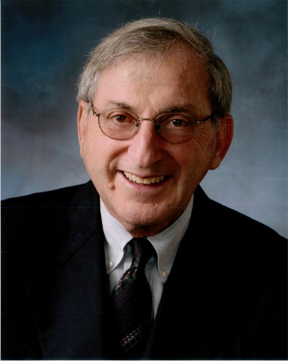 Dr. Norman Coplon