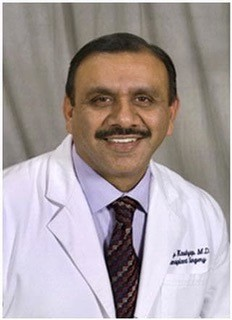 Randeep Kashyap, MD