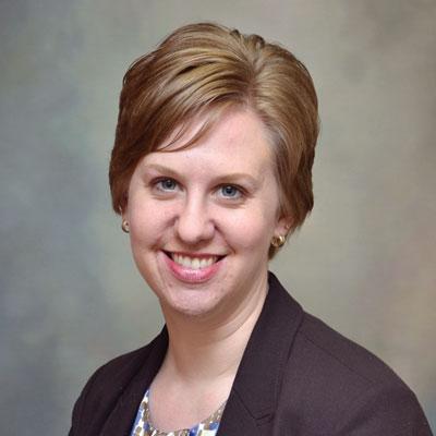 Stephanie Stewart, LICSW, MBA