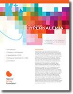 Clinical Update on Hyperkalemia: A Chronic Risk for CKD Patients and a Potential Barrier to Recommended CKD Treatment