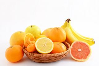 what herbal supplements are high in potassium