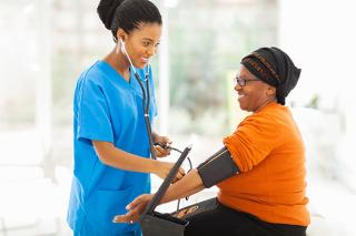 New Study Suggests Treatment >> New Study Shows Hyperkalemia Drug May Help Kidney Patients Stay On