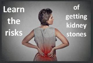 Risk Factors That Increase Your Chances Of Getting Kidney Stones National Kidney Foundation
