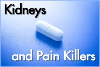 Kidneys And Pain Killers National Kidney Foundation